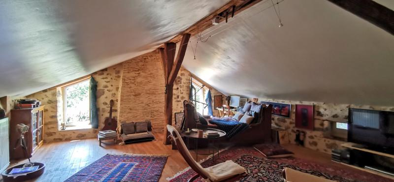 Maison à vendre à Saint-Saud-Lacoussière, Dordogne - 259 000 € - photo 5
