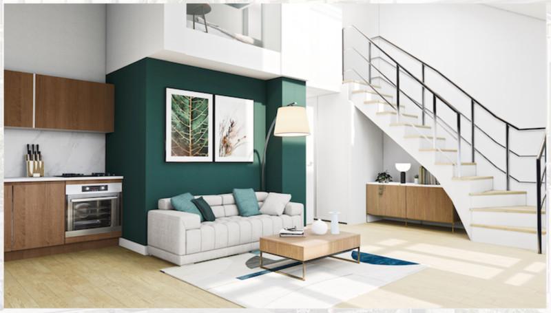 Appartement à vendre à Nice, Alpes-Maritimes - 581 200 € - photo 2