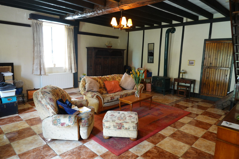 French property for sale in Saint-Avit-le-Pauvre, Creuse - €125,350 - photo 4