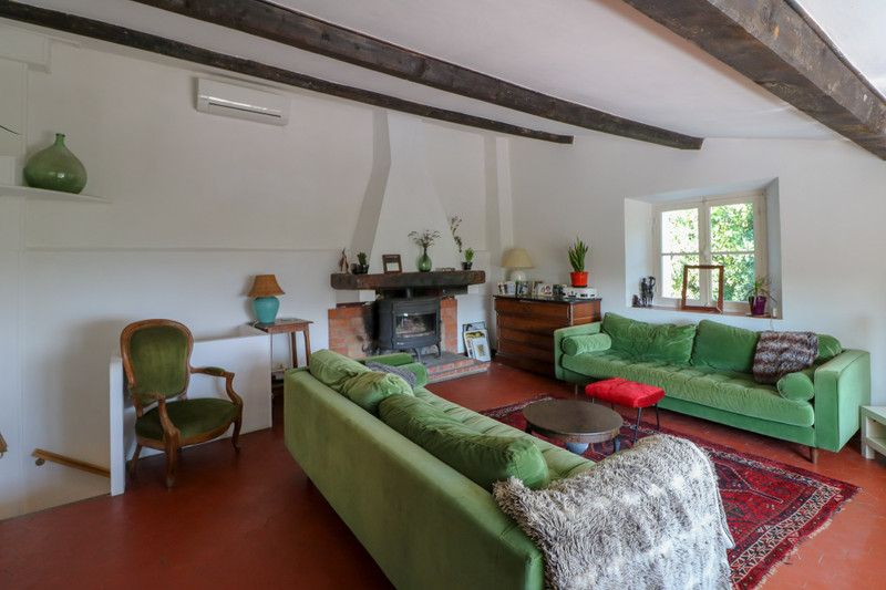 French property for sale in Fayence, Var - €460,000 - photo 4