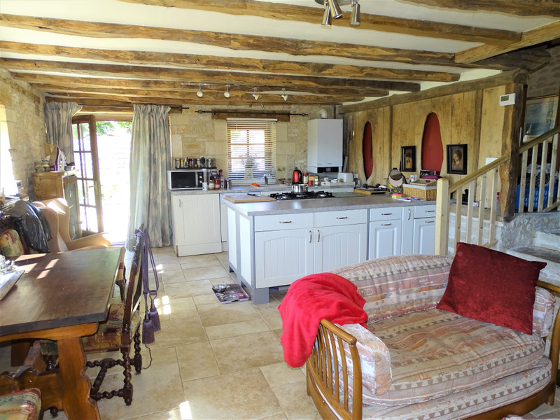 French property for sale in Chourgnac, Dordogne - €413,400 - photo 9