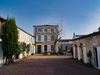 French property, houses and homes for sale inCourçonCharente_Maritime Poitou_Charentes