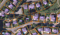 terrain à vendre à Elven, Morbihan, Bretagne, avec Leggett Immobilier