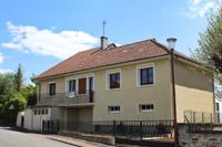 maison à vendre à Peyrat-de-Bellac, Haute-Vienne, Limousin, avec Leggett Immobilier