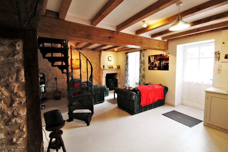 Maison à vendre à Bouteilles-Saint-Sébastien, Dordogne - 174 000 € - photo 6