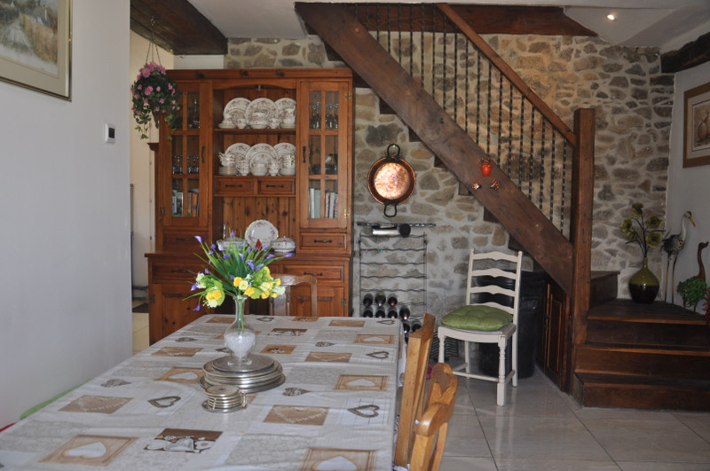 French property for sale in Ceyroux, Creuse - €136,250 - photo 8
