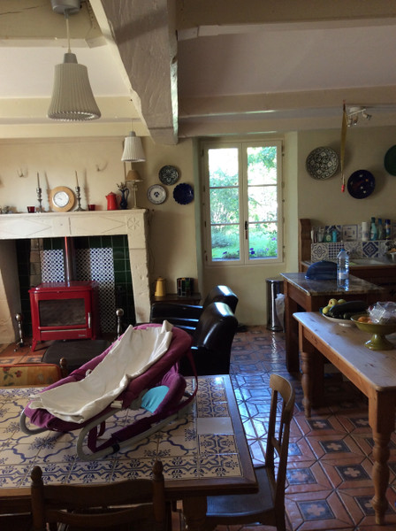 French property for sale in Les Essards, Charente - €599,000 - photo 6