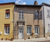 French property, houses and homes for sale in Toulon-sur-Arroux Saône-et-Loire Burgundy