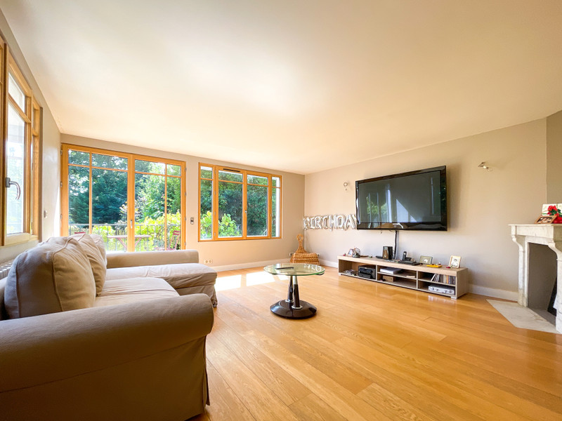 French property for sale in Saint-Leu-la-Forêt, Val-d'Oise - €749,000 - photo 2