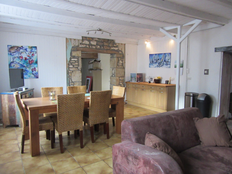 French property for sale in Usson-du-Poitou, Vienne - €114,450 - photo 3