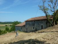 property to renovate for sale in La Rochebeaucourt-et-ArgentineDordogne Aquitaine