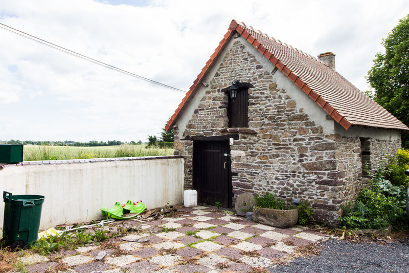 French property for sale in Saint-Amand-Villages, Manche - €267,500 - photo 10