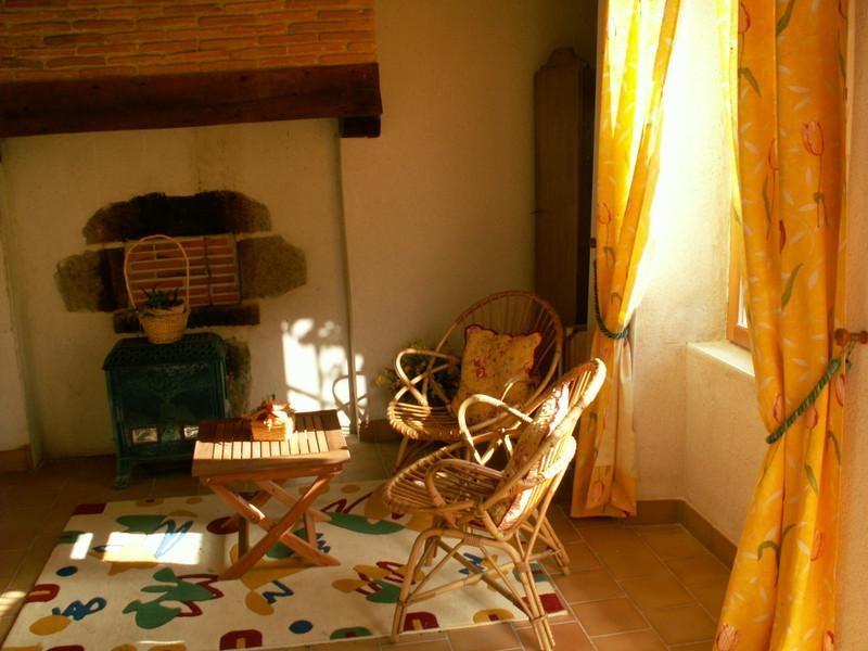 French property for sale in Saint-Hilaire-la-Treille, Haute-Vienne - €92,650 - photo 2