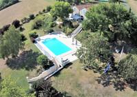 maison à vendre à Salles-Lavalette, Charente, Poitou_Charentes, avec Leggett Immobilier