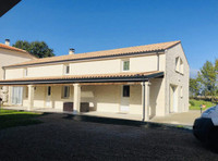 French property, houses and homes for sale inMortagne-sur-GirondeCharente_Maritime Poitou_Charentes
