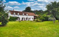 French property, houses and homes for sale in Vernoil-le-Fourrier Maine-et-Loire Pays_de_la_Loire