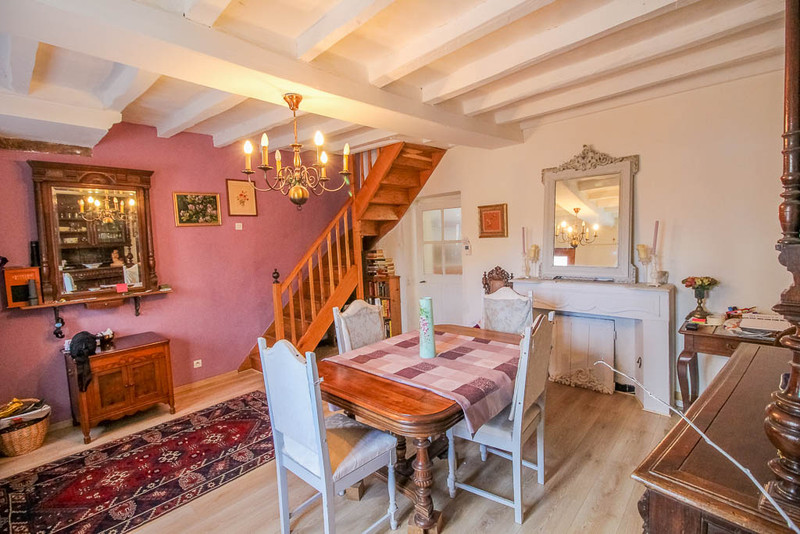 French property for sale in Loudun, Vienne - €125,000 - photo 2