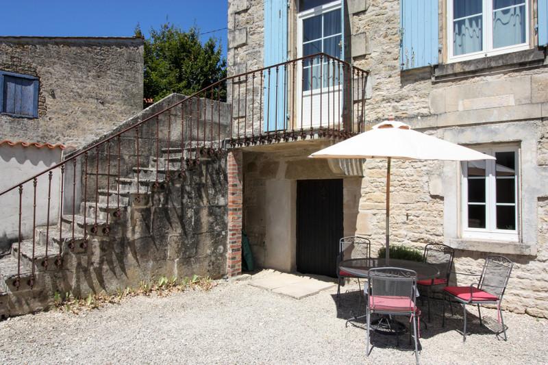 Maison à vendre à Aulnay, Charente-Maritime - 137 945 € - photo 10