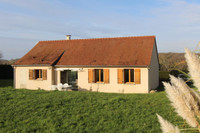 French property, houses and homes for sale inCoussay-les-BoisVienne Poitou_Charentes