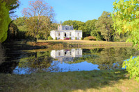 chateau for sale in FercéLoire-Atlantique Pays_de_la_Loire
