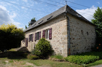 French property, houses and homes for sale in Gimel-les-Cascades Corrèze Limousin