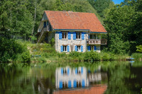French property, houses and homes for sale in Saint-Saud-Lacoussière Dordogne Aquitaine