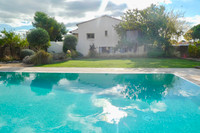 French property, houses and homes for sale in Pézenas Hérault Languedoc_Roussillon