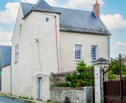 French property, houses and homes for sale inMuides-sur-LoireLoir-et-Cher Centre