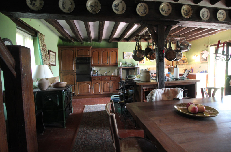 French property for sale in Anjouin, Indre - €89,940 - photo 4