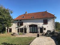 French property, houses and homes for sale in Oigney Haute-Saône Franche_Comte