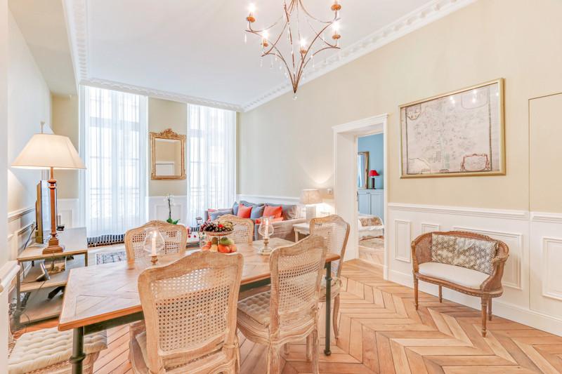 Appartement 3 pièces à vendre à Paris 4e Arrondissement (75004) -  Paris