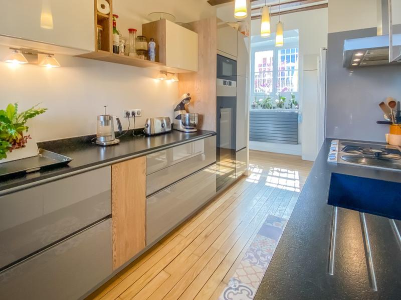 Appartement à vendre à Paris 4e Arrondissement, Paris - 3 200 000 € - photo 7