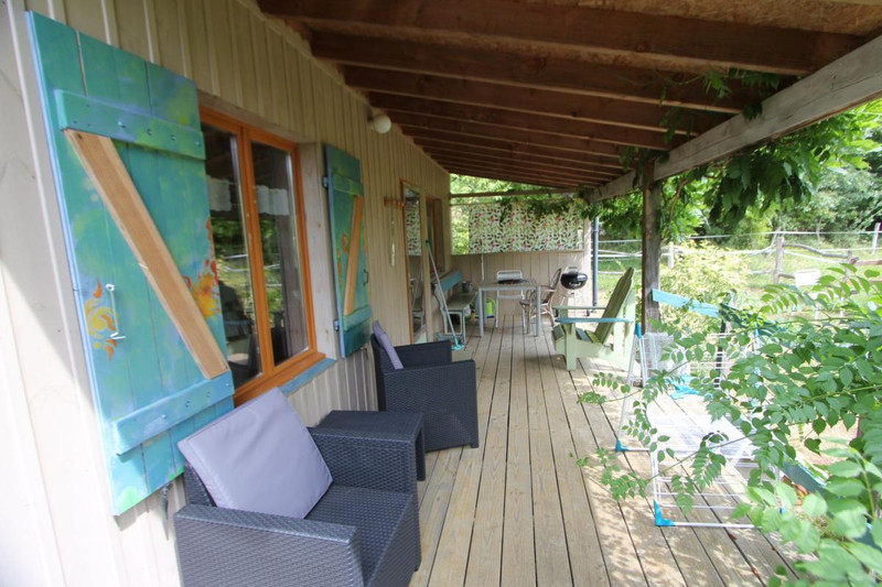 French property for sale in Villefranche-du-Périgord, Dordogne - €340,000 - photo 7