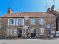 French property, houses and homes for sale in Le Ferré Ille-et-Vilaine Brittany