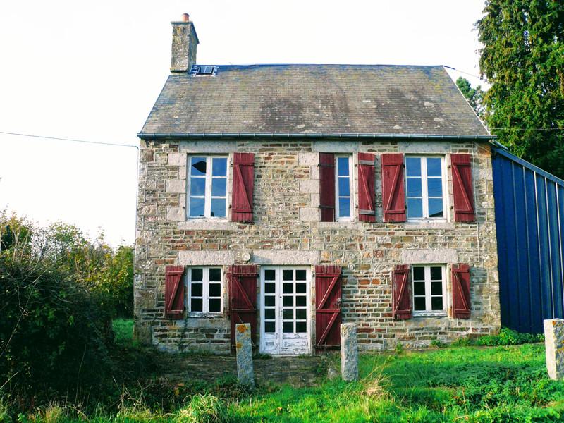 French property for sale in La Bazoque, Orne - €56,000 - photo 2