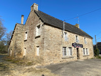 maison à vendre à Saint-Servant, Morbihan, Bretagne, avec Leggett Immobilier