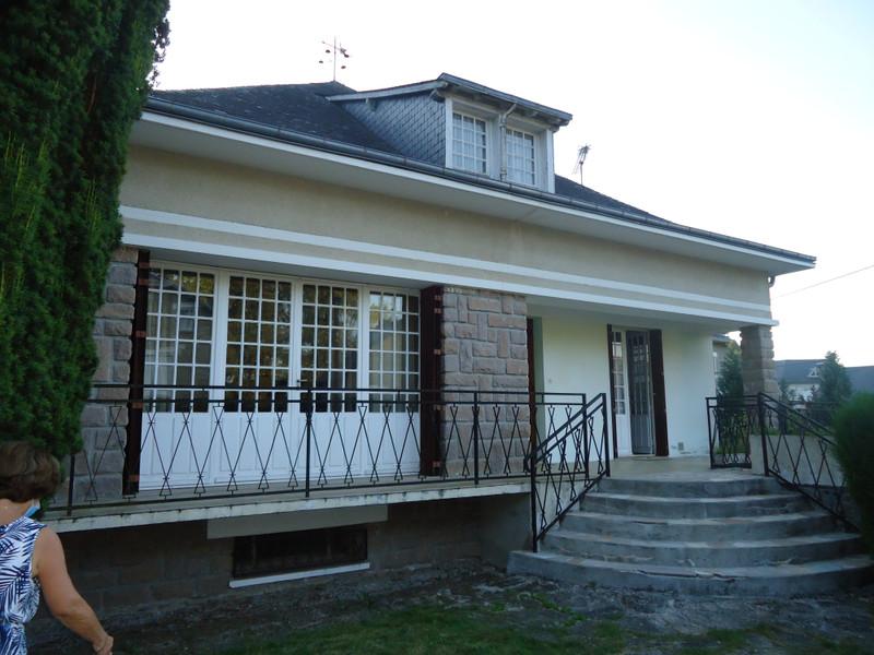 French property for sale in Treignac, Correze - €147,150 - photo 2