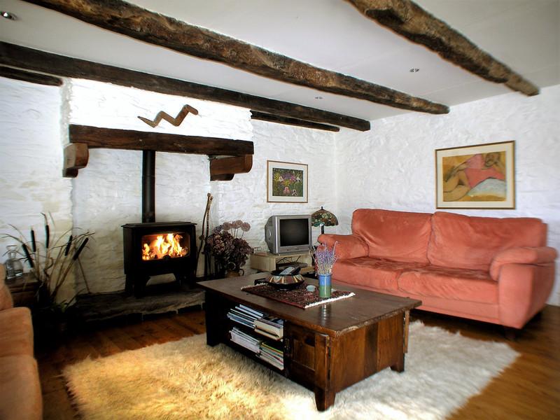 French property for sale in Ruffiac, Morbihan - €349,800 - photo 4