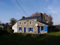 French property, houses and homes for sale inPlonévez-du-FaouFinistère Brittany