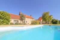French property, houses and homes for sale inThuréVienne Poitou_Charentes