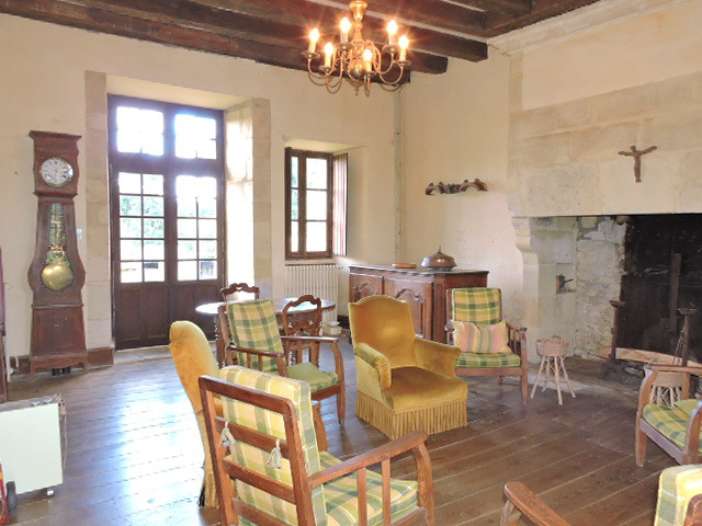 French property for sale in Excideuil, Dordogne - €450,500 - photo 7