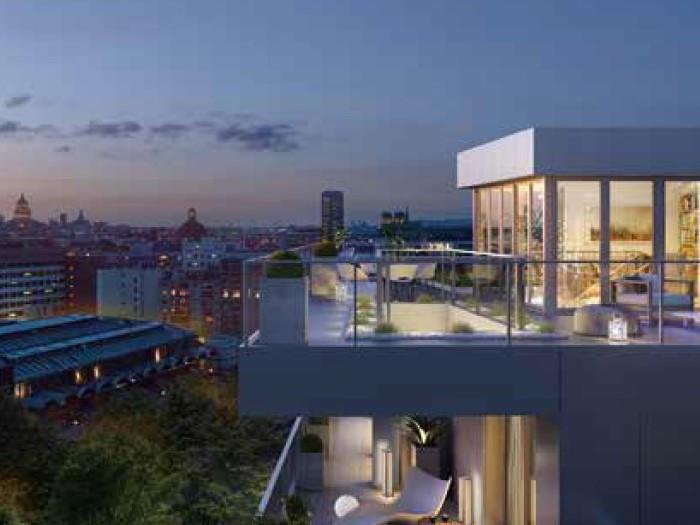 Appartement à vendre à Paris 15e Arrondissement, Paris - 1 548 000 € - photo 9
