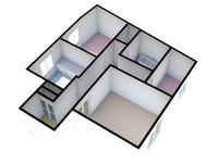 appartement à vendre à Gap, Hautes-Alpes, PACA, avec Leggett Immobilier