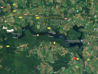 French property, houses and homes for sale in Saint-Aignan Morbihan Brittany