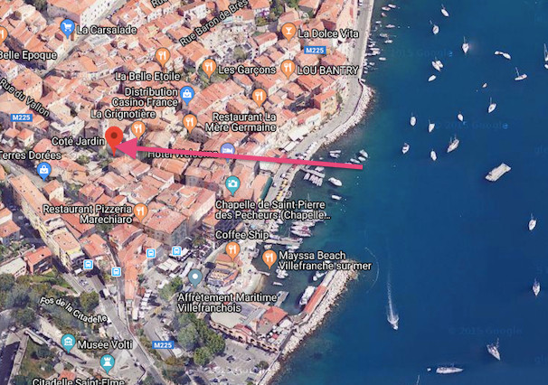 French property for sale in Villefranche-sur-Mer, Alpes-Maritimes - €248,000 - photo 10