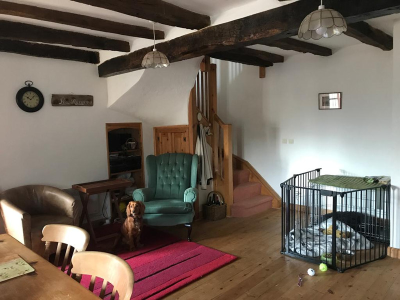 French property for sale in La Ferrière, Cotes d Armor - €46,100 - photo 9