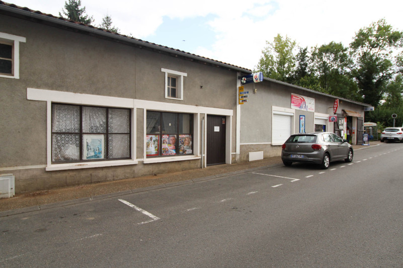 French property for sale in Exideuil-sur-Vienne, Charente - €130,800 - photo 8