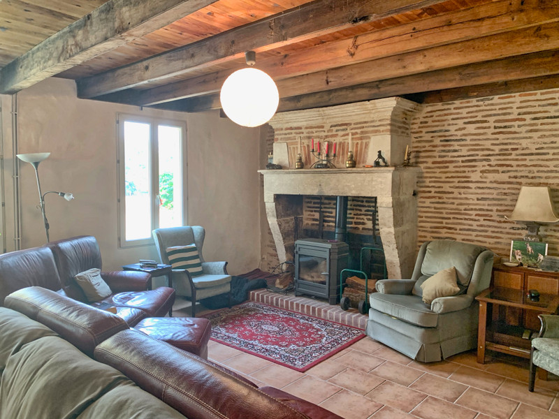 French property for sale in Échourgnac, Dordogne - €413,400 - photo 3