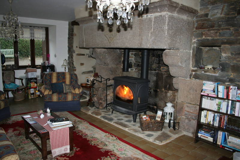 French property for sale in Sourdeval, Manche - €146,500 - photo 4