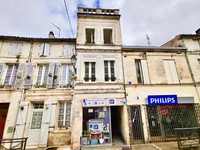 French property, houses and homes for sale in Saintes Charente-Maritime Poitou_Charentes